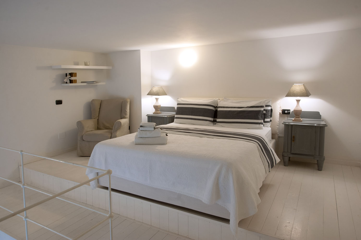 Thea Monza Bed & Breakfast